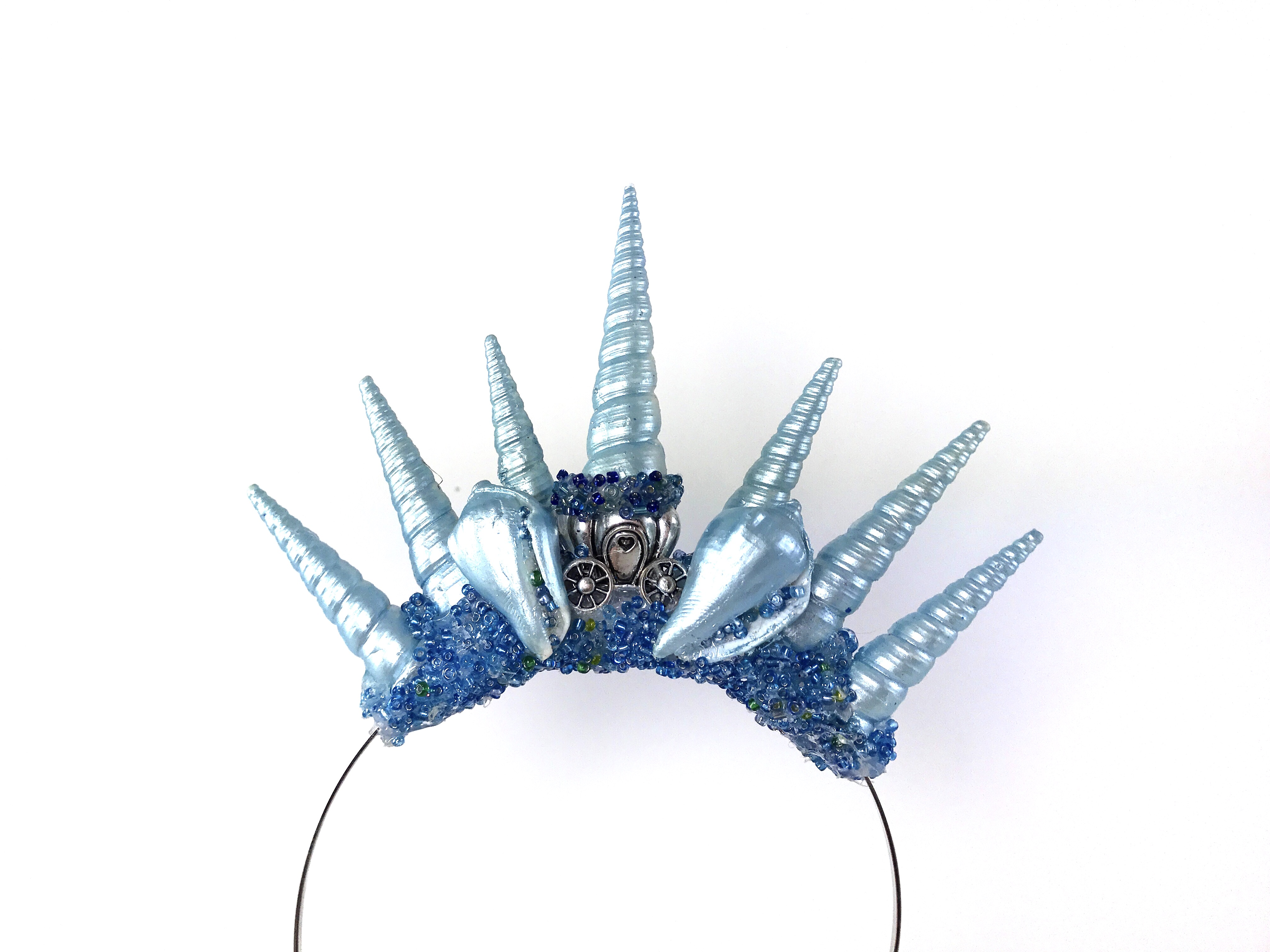 Mini Cinderella Princess Crown